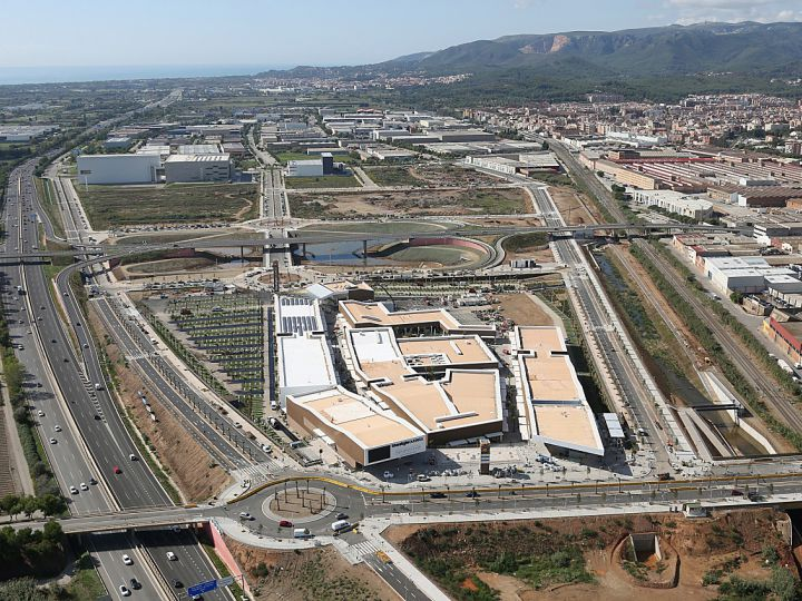 Industrial Land for sale at Viladecans