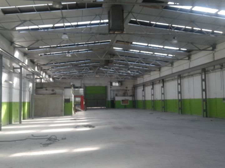 Industrial Plot for sale at Sant Boi de Llobregat