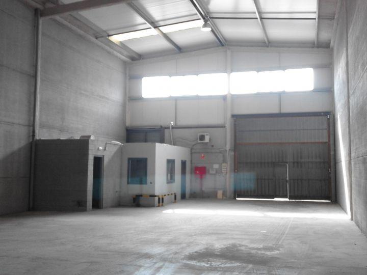 Industrial Plot for rent at Sant Vicenç dels Horts