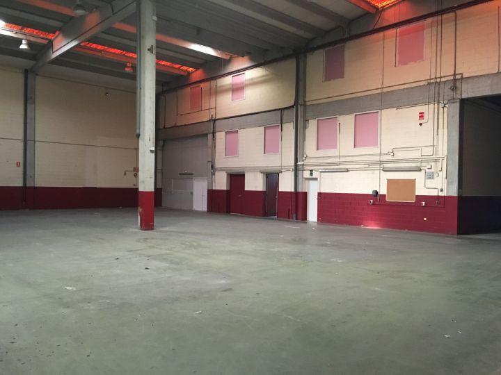 Industrial Plot for rent at Sant Feliu de Llobregat