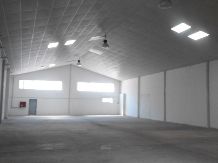Industrial Plot for rent at Sant Joan Despi