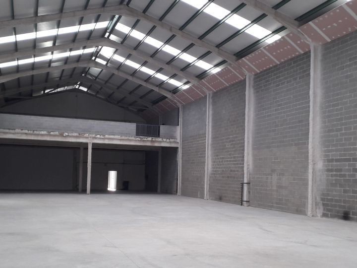 Industrial Plot for sale at Sant Andreu de la Barca