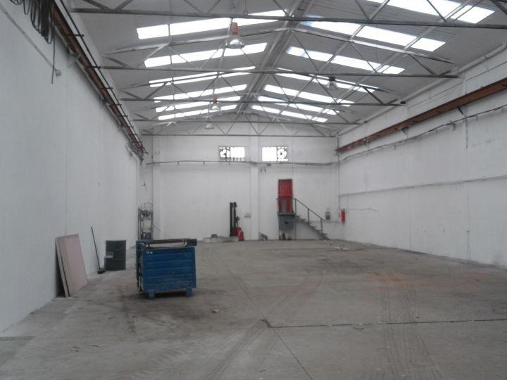Industrial Plot for sale at Sant Boi de Llobregat