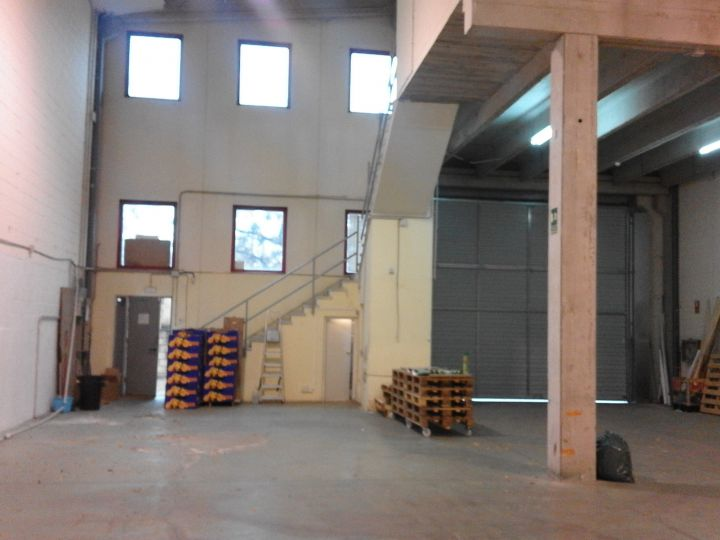 Industrial Plot for rent at Sant Feliu de Llobregat