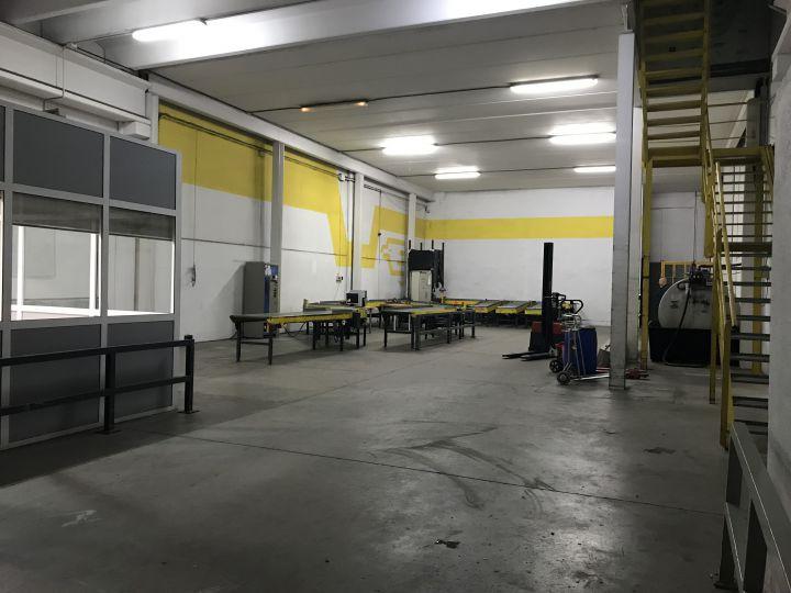 Industrial Plot for rent at Cornellà de Llobregat