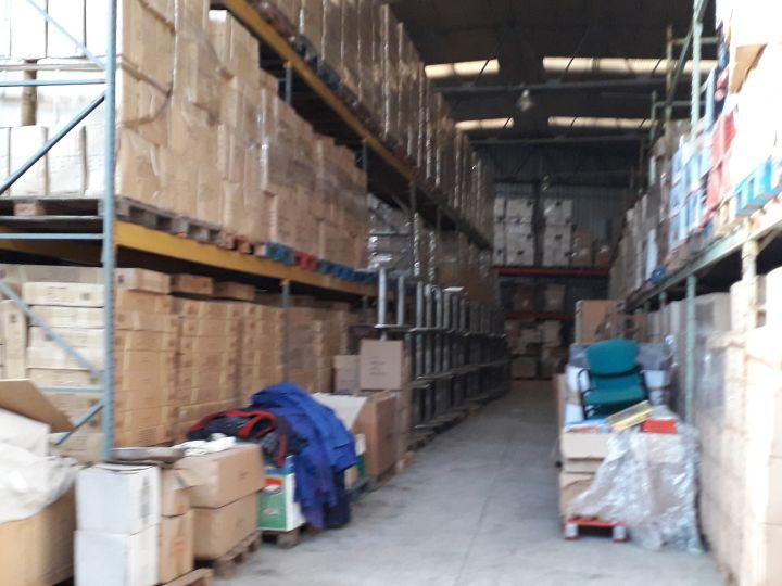 Industrial Plot for rent at Sant Andreu de la Barca