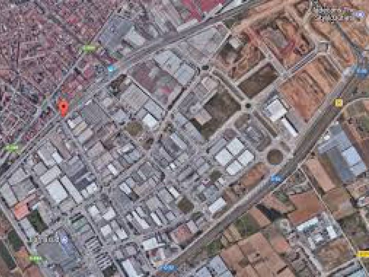 Industrial Land for sale at Gavà