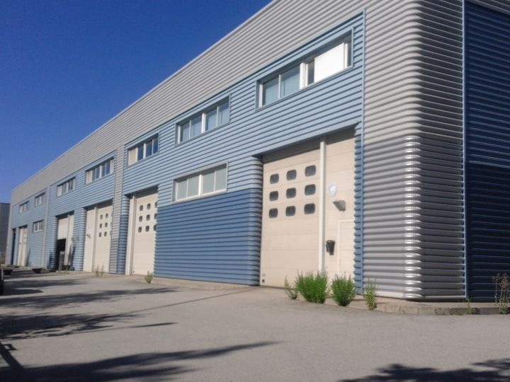Industrial Plot for rent at Castelldefels