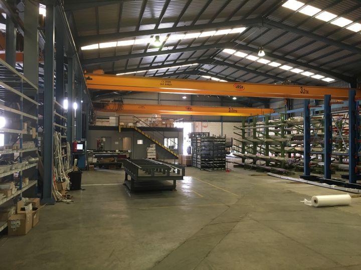 Nave industrial en venta en Esparreguera