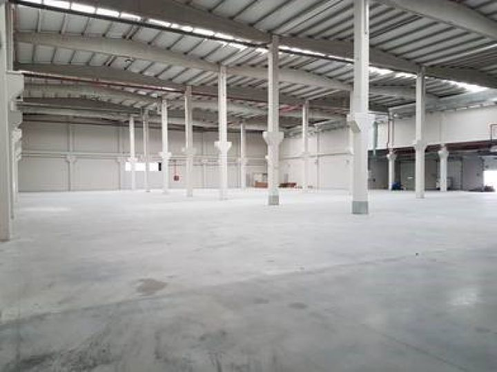 Nave industrial en alquiler en El Prat de Llobregat