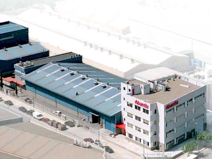 Edificio corporativo-industrial en Sant Boi de Llobregat