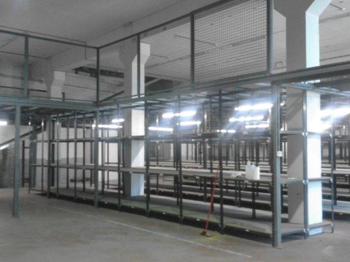 Nave industrial en venta en Sant Just Desvern