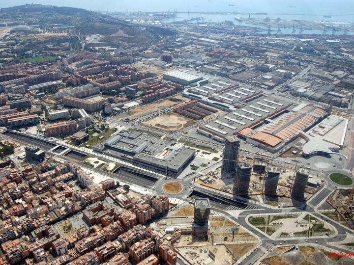 Solar industrial - corporativo con ubicacion excepcional.